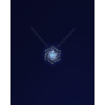 Starlight Signature Pendant 0.50ctw