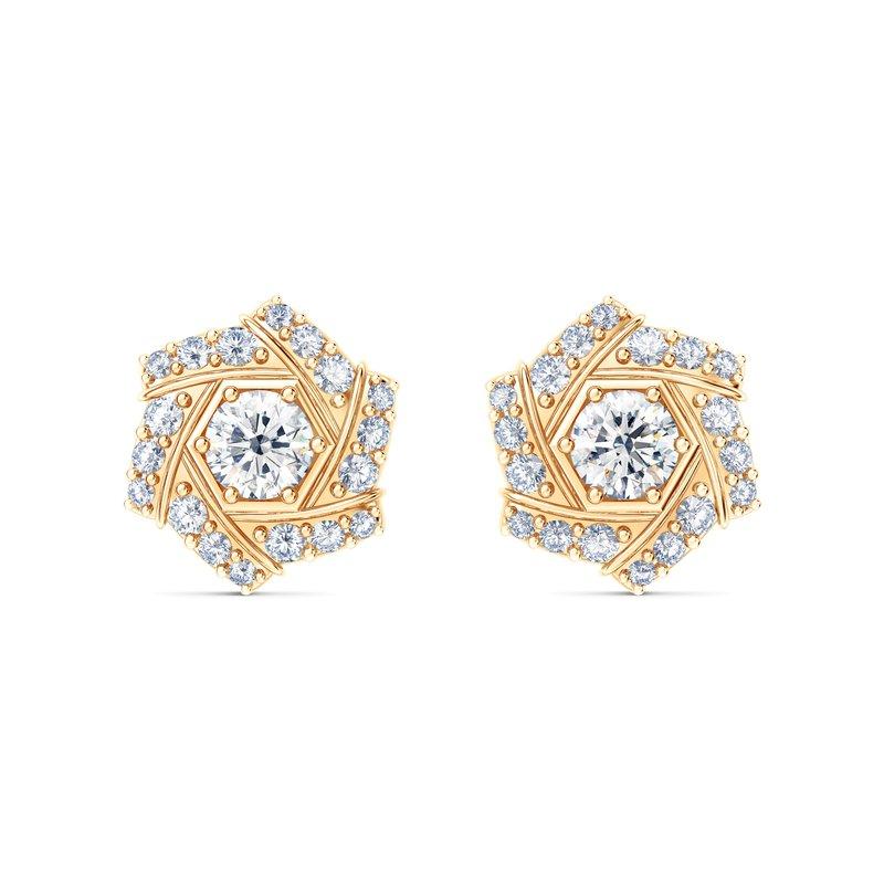 Luminous Diamonds® Starlight Signature Earrings