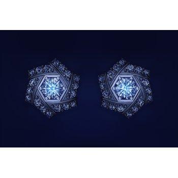 Starlight Signature Earrings