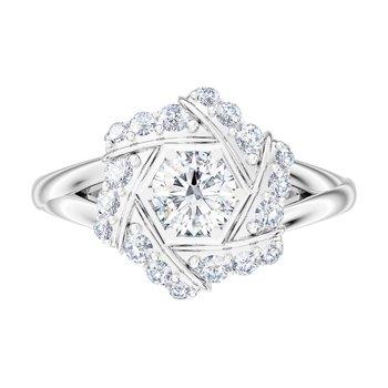 Starlight Signature Ring