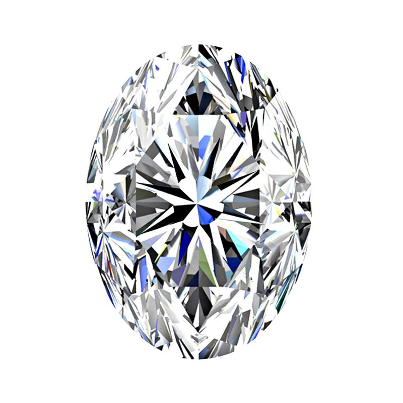 Imagine Bridal SOLD! - 14k White Gold- 0.94 carat Mann Made® Lab Grown Diamond Included
