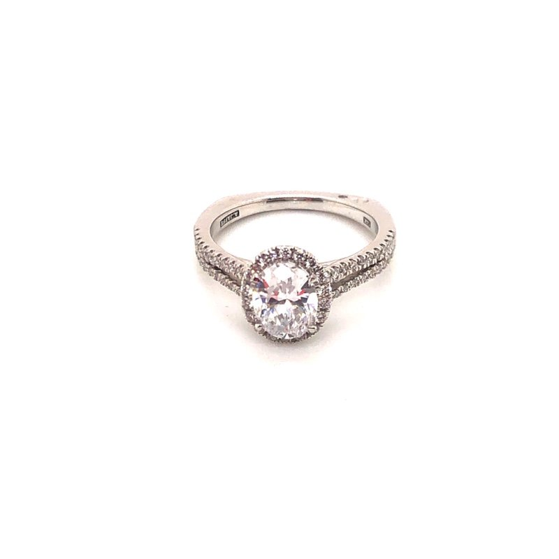 Instore Diamond Collection MES873 190
