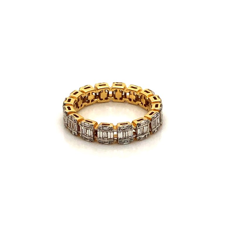 Instore Diamond Collection RN0356Y