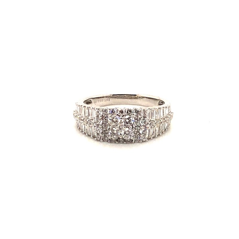 Instore Diamond Collection HV84698