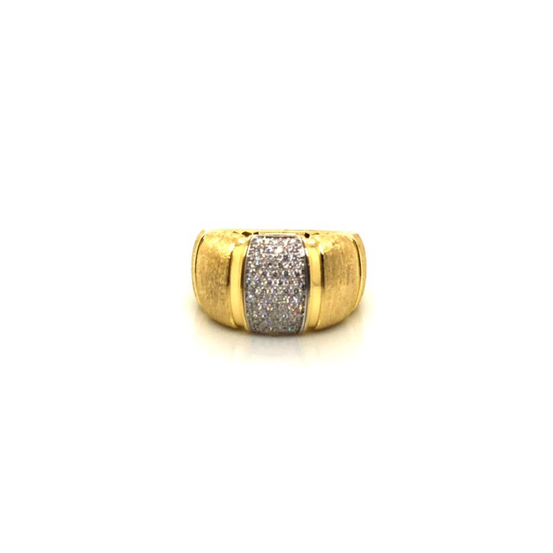 Instore Diamond Collection R72266YR