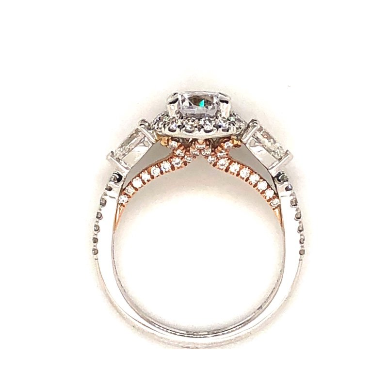 Instore Diamond Collection ER14410