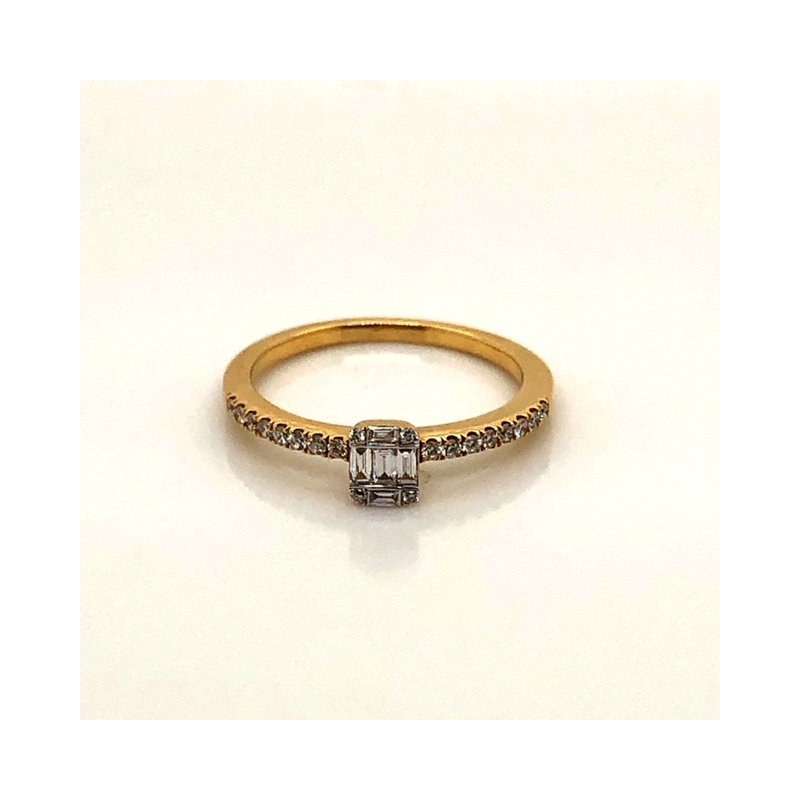 Instore Diamond Collection RN0335Y