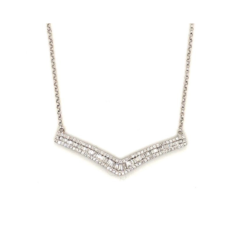 Instore Diamond Collection N72302W