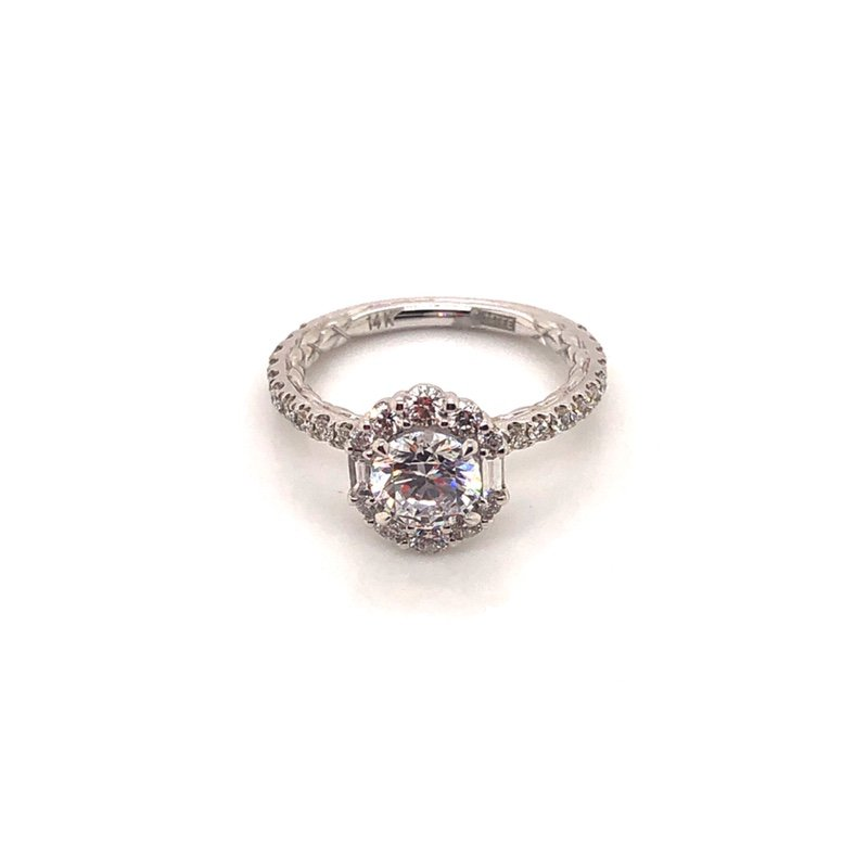 Instore Diamond Collection MECR2383