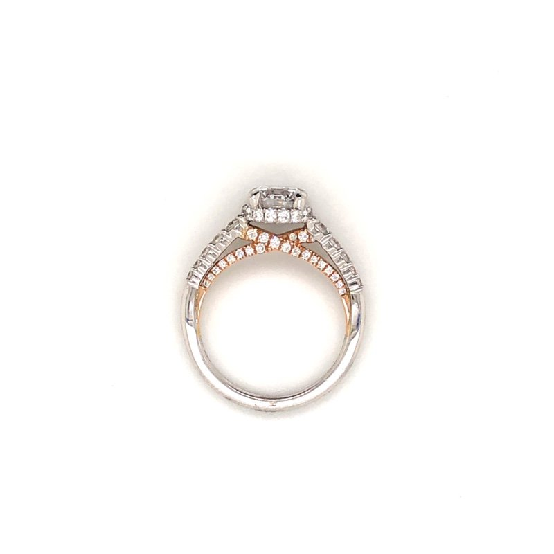 Instore Diamond Collection ER13829