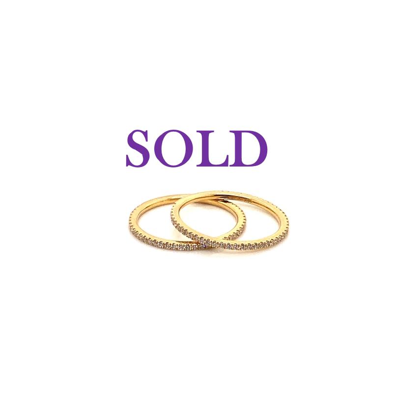 Instore Diamond Collection R80028Y