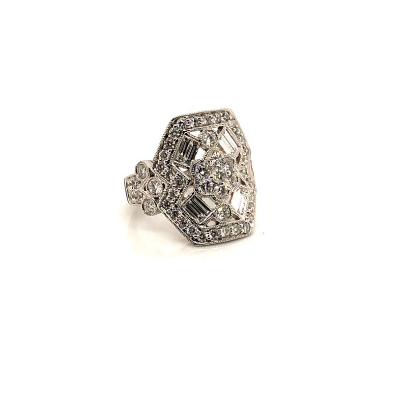 Instore Diamond Collection R71020W
