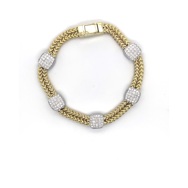 Instore Diamond Collection b6685