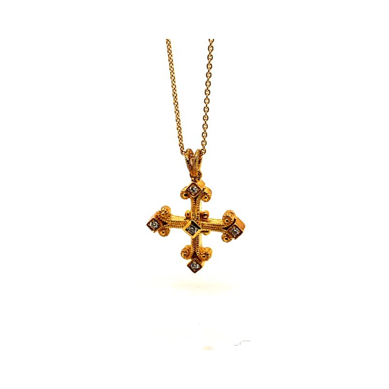 Instore Diamond Collection 981GA1