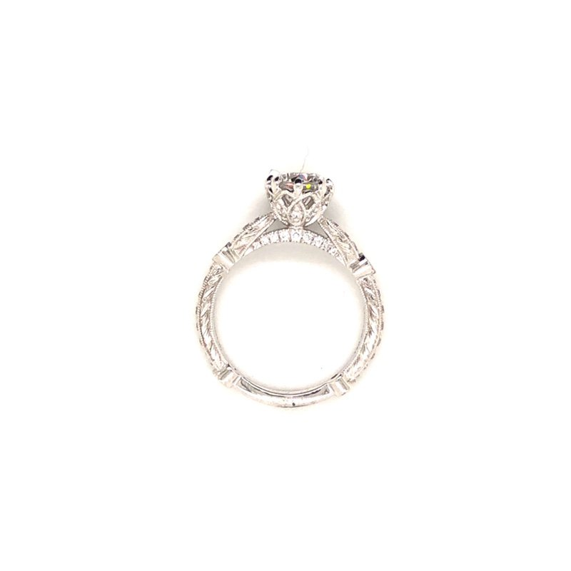 Instore Diamond Collection ER14433