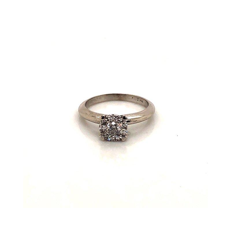 Instore Diamond Collection RDF12055