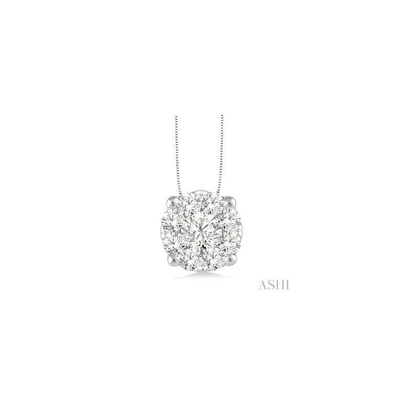 Instore Diamond Collection 91752n