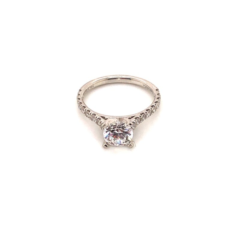 Instore Diamond Collection ER7225W