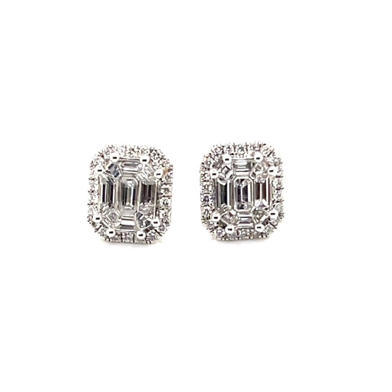 Instore Diamond Collection ye3593