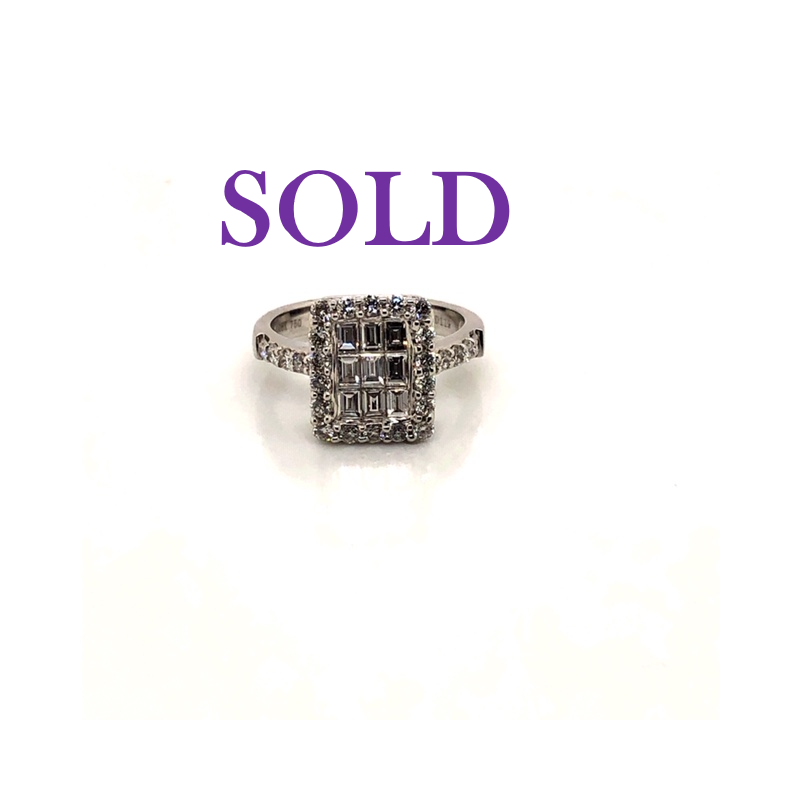 Instore Diamond Collection ADR10703-12
