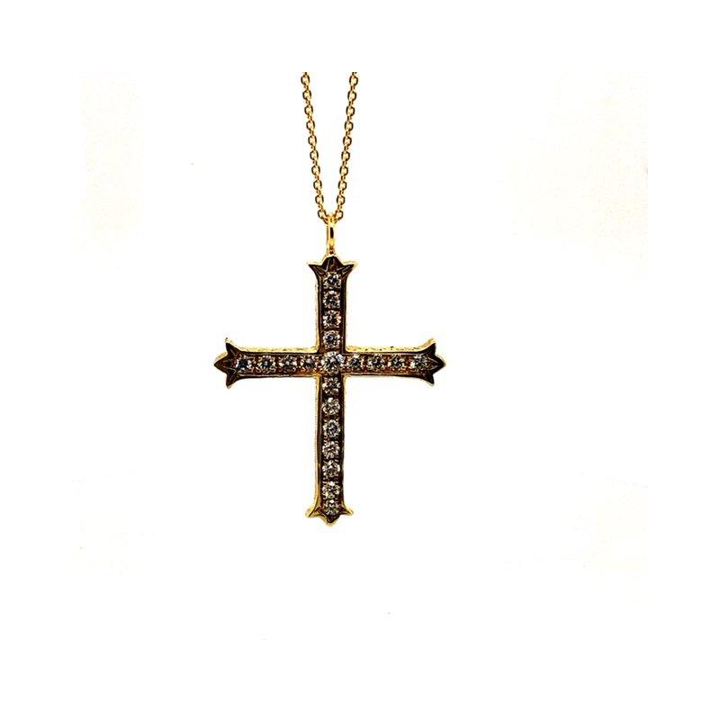 Instore Diamond Collection 58GA1