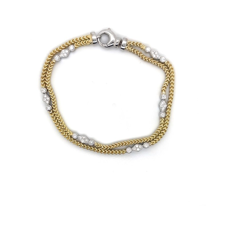 Instore Diamond Collection b6652