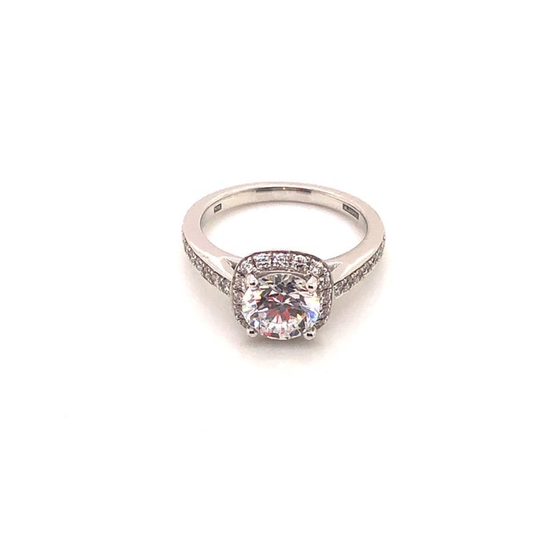 Instore Diamond Collection ME1838