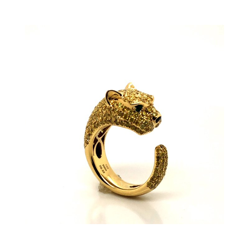 Instore Diamond Collection YR32245Y-2