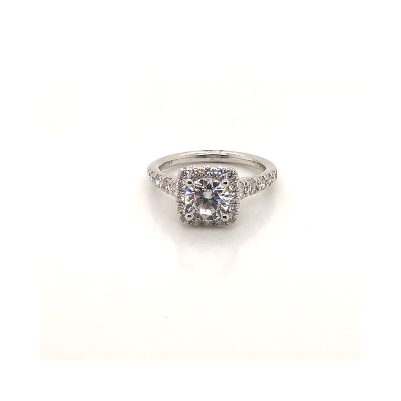 Instore Diamond Collection ER10909W