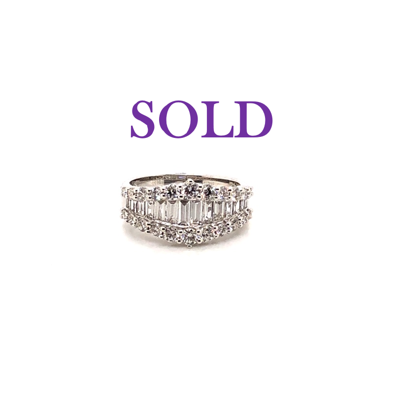 Instore Diamond Collection ADR10420-76