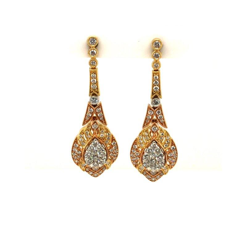 Instore Diamond Collection AC64019