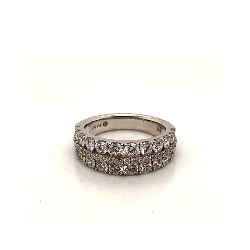 Instore Diamond Collection R3932 WG