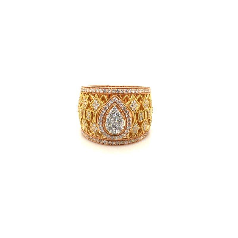 Instore Diamond Collection AC100068