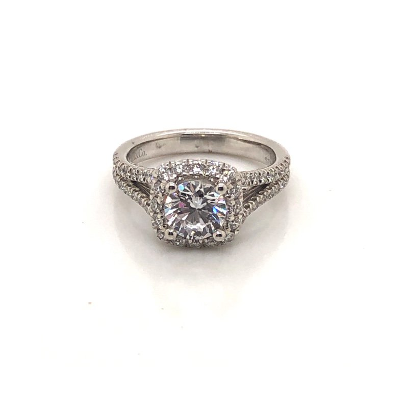 Instore Diamond Collection ER12611R