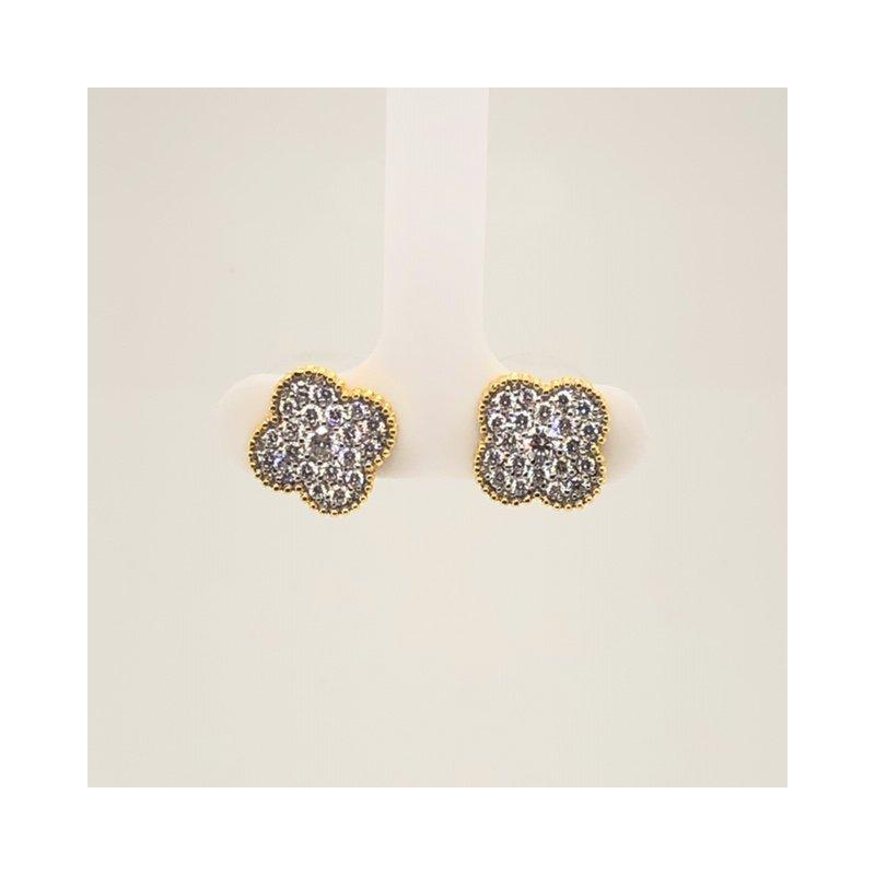 Instore Diamond Collection E33826YR