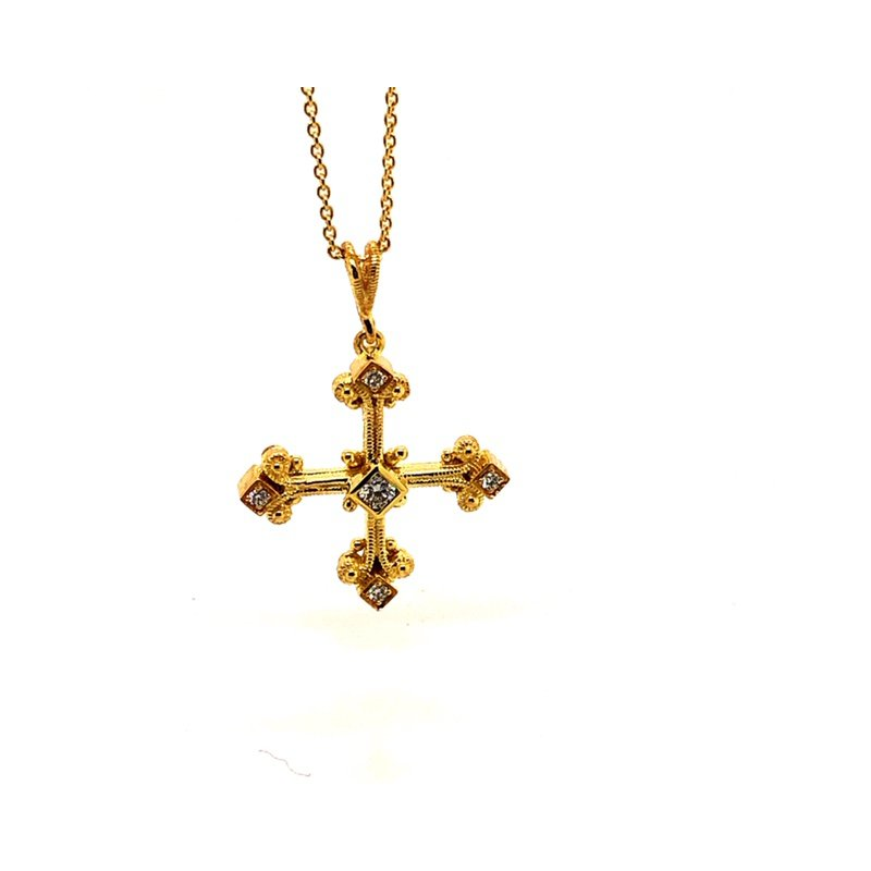 Instore Diamond Collection 984GA4