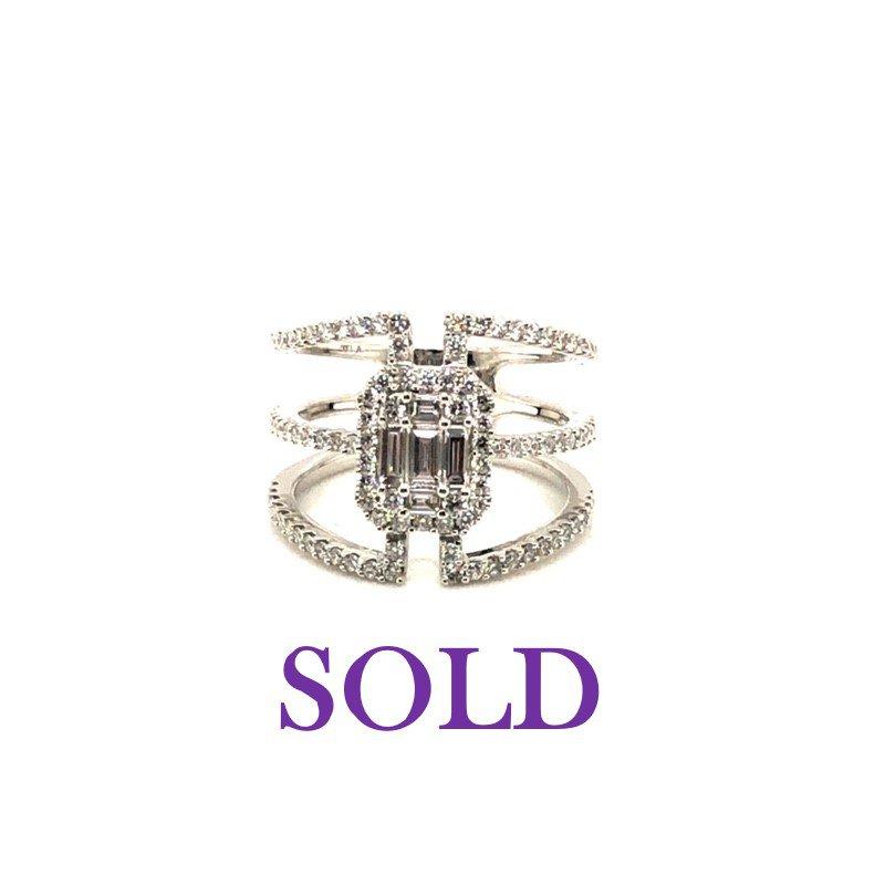 Instore Diamond Collection 360V1F