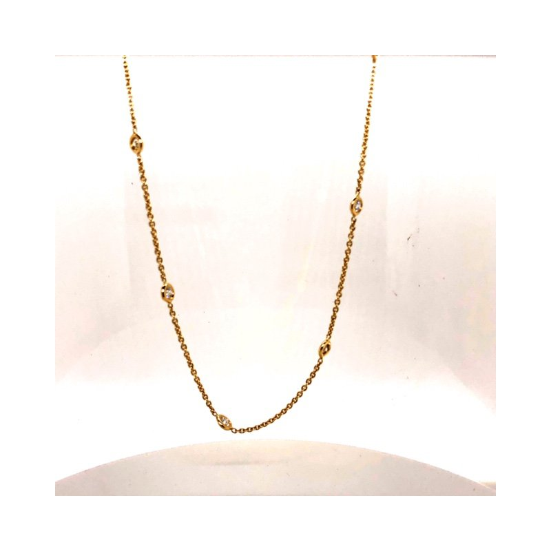 Instore Diamond Collection 45733D
