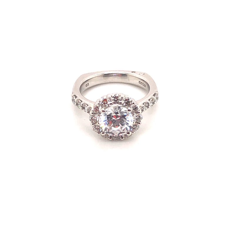 Instore Diamond Collection MES691
