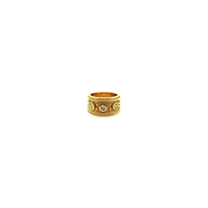 Instore Diamond Collection R23222Y