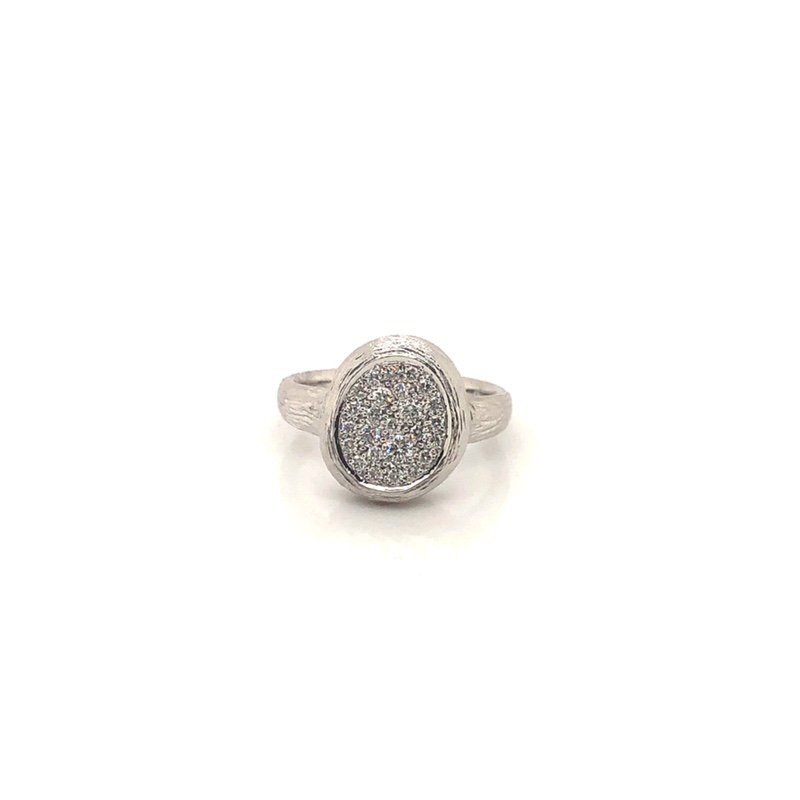 Instore Diamond Collection R9804W