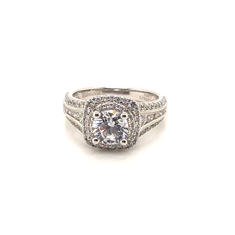 Instore Diamond Collection ER11760R