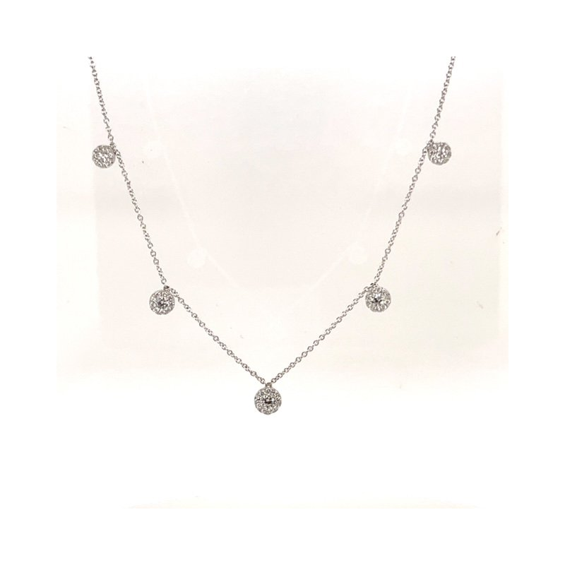 Instore Diamond Collection n1215wg