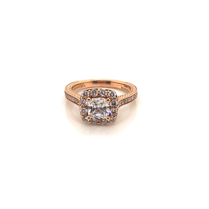 Instore Diamond Collection ER7500K