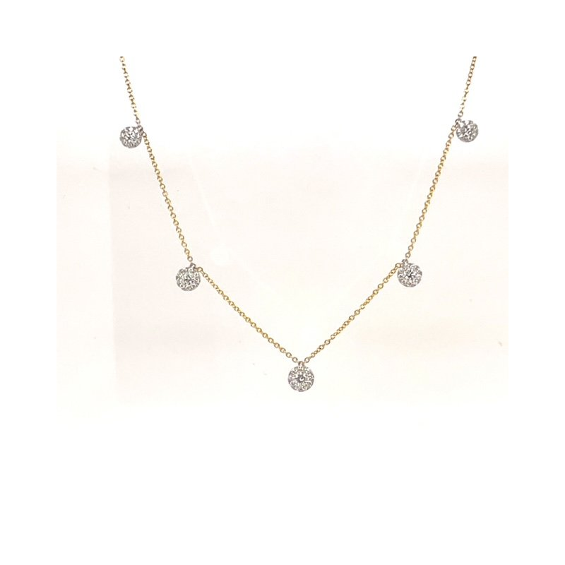 Instore Diamond Collection n1215yg