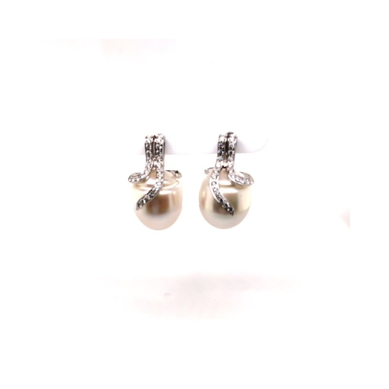 Instore Diamond Collection er323w