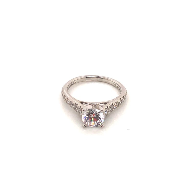 Instore Diamond Collection ER8259W