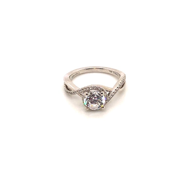 Instore Diamond Collection ER7804W