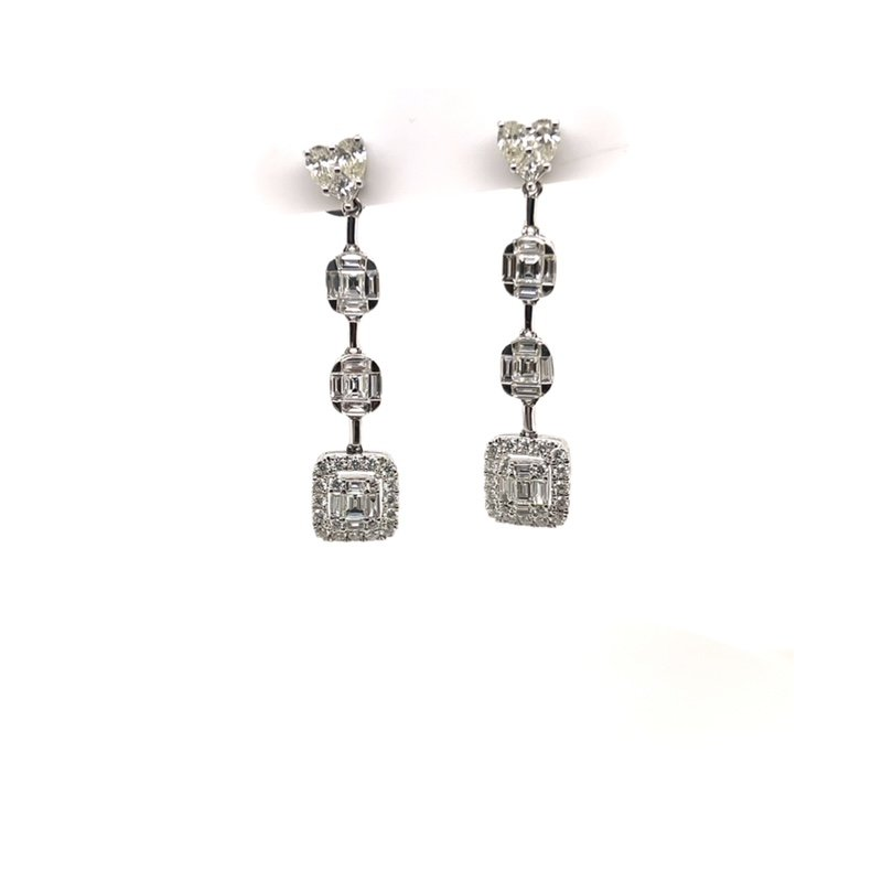 Instore Diamond Collection pde466b-1