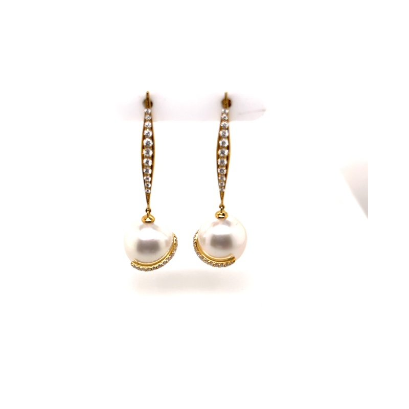 Instore Diamond Collection er2280y